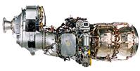 Pratt & Whittney PW100