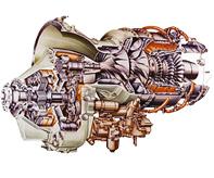 Honeywell TPE331